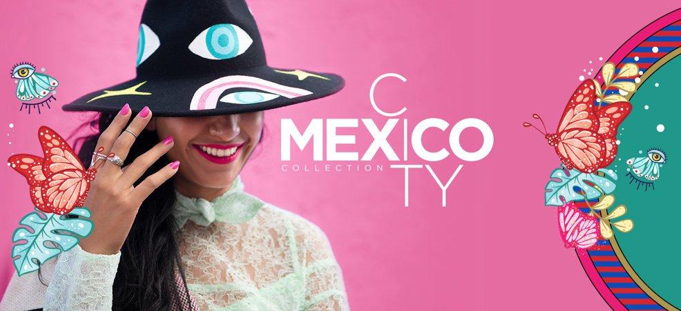Opi, ¡Que Viva México!