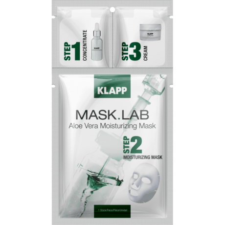 aloe-vera-moisturizing-mask klapp stem home estetica alicante mascarilla