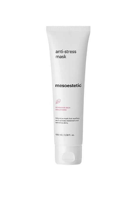 mesoestetic venta online anti-stress mask mascarilla calmante anti estres