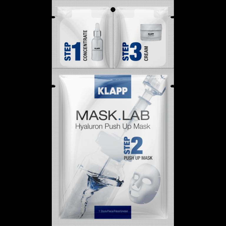hyaluron-push-up-mask mascarilla con hialuronico tratamiento casa estetica alicante