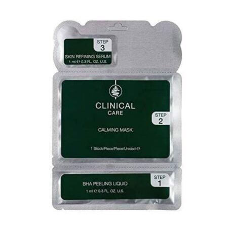 tratamiento peeling acne para casa 3 pasos klapp estetica alicante sarana