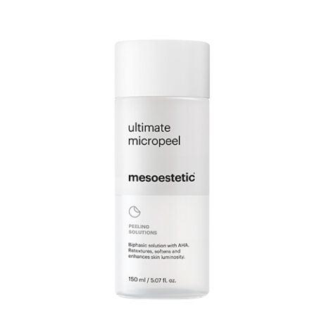 mesoestetic venta online Ultimate micropeel